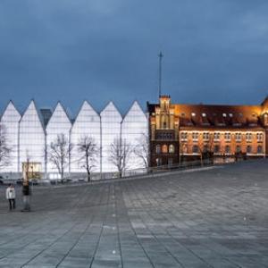 تصویر - بهترین پروژه و عکاسی معماری سال WAF معرفی شدند - معماری