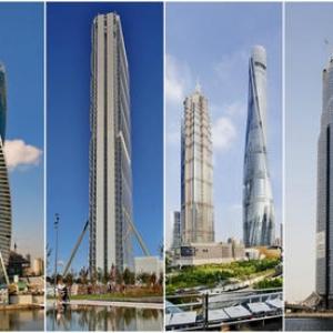 تصویر - آسمانخراشهای سال 2015 رتبهبندی شدند - معماری