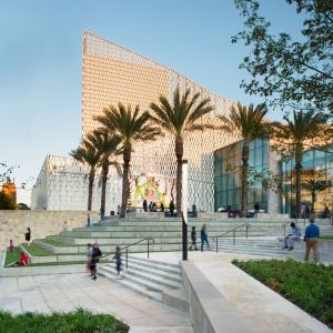 تصویر - تالار نمایش سن آنتونیو برنده جایزه جهانی معماری شد - معماری
