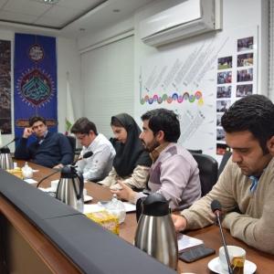 تصویر - قصه شهر نوزدهم : شهرهای دانش و چالشهای توسعه آن در ایران - معماری