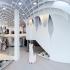 عکس - فروشگاه Maher , اثر تیم معماری Harmonic Trend , همدان