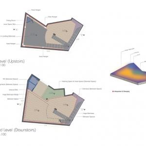 تصویر - فروشگاه Maher , اثر تیم معماری Harmonic Trend , همدان - معماری
