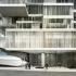 عکس - آنیش کاپور و یک سازه انعکاسی دیگر در برج هرزوگ دی مورن