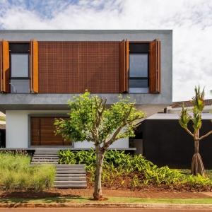 عکس - ساختمان مسکونی ACT Residence ، اثر تیم طراحی معماری CF Arquitetura ، برزیل