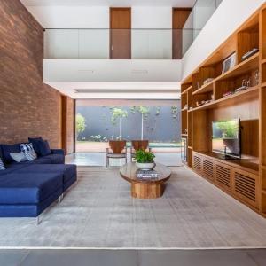تصویر - ساختمان مسکونی ACT Residence ، اثر تیم طراحی معماری CF Arquitetura ، برزیل - معماری