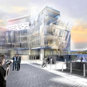 تصویر - برترین پروژههای معماری پایدار و زیست محیطی سال معرفی شدند - معماری