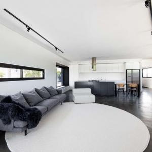 تصویر - 7 راهکار برای داشتن فضای نشیمنی گرم و دلنشین - معماری
