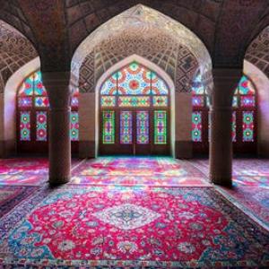 تصویر - سفر یک ماهه عکاس ایتالیایی برای مطالعه معماری ایران - معماری