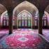 عکس - سفر یک ماهه عکاس ایتالیایی برای مطالعه معماری ایران