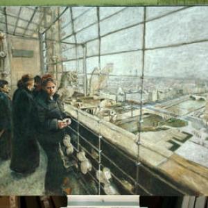 تصویر - خاموشی رنگها و طرحها - استفان لبوویتس درگذشت - معماری