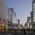 عکس - نوسازی شعبه ژاپنی لویی ویتون با الهام از آرت دکو و کیمونو
