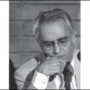 عکس -  استاد علی اکبر صارمی معمار و نقاش برجسته ایرانی درگذشت.