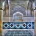 عکس - آشنایی با اثر معماری حمام فین کاشان