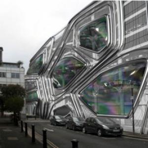 تصویر - پیشنهاد ویژه پروژه  مارس  برای معماری تعاملی - معماری