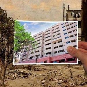 تصویر - خطای استراتژیک در وصل کردن نوسازی و بهسازی بافتهای ناکارامد به منابع شهرداری و دولت - معماری