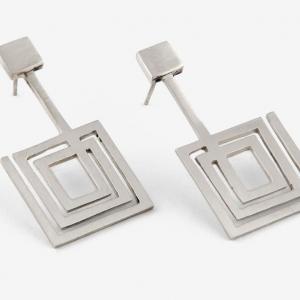 تصویر - جواهرات طراحی شده توسط یک معمار - معماری