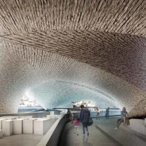 عکس - پیشنهاد موزه مردمشناسی در معبر عمومی تهران