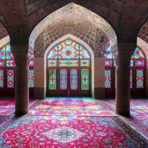تصویر - عکاس ایتالیایی چگونه شیفته معماری ایران شد؟ - معماری