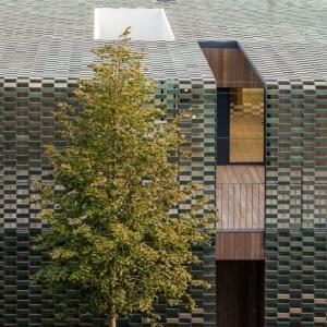 تصویر - خانه TR ، اثر تیم معماری PMMT ، اسپانیا - معماری