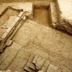 تصویر - کشف نخستین نشانههای حضور هخامنشیان در لرستان - معماری
