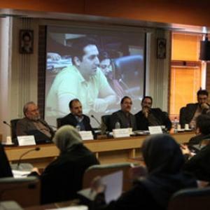 عکس - نشست خبری همایش ملی آجر و آجرکاری در هنر و معماری ایران  برگزار شد