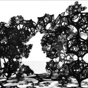 تصویر - مروری بر پروژه  متیو ریچى  در پلتفرم ٢٨ - معماری