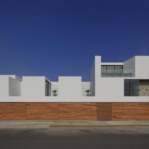 عکس - خانه Paracas , اثر تیم طراحی Llosa Cortegana , پرو