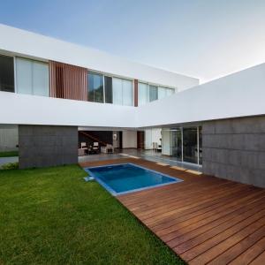عکس - خانه PL ، اثر تیم طراحی AI2 Design ، پرو