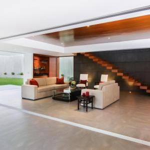 تصویر - خانه PL ، اثر تیم طراحی AI2 Design ، پرو - معماری