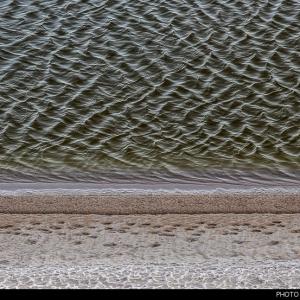 تصویر - پیش به سوی سفرهای نوروزی - تالاب پساب یزد  - معماری