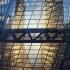عکس - طراحان زاها حدید و ساخت بزرگترین آتریوم جهان در پکن