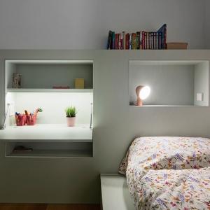 عکس - ایده خلاقانه برای طراحی اتاق خواب کودک