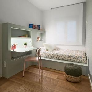 تصویر - ایده خلاقانه برای طراحی اتاق خواب کودک - معماری