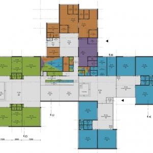 تصویر - مدرسه Brede ، اثر تیم طراحی  architecten|en|en ، هلند - معماری
