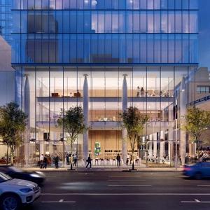 تصویر - طراحی فضای معاصر در تازهترین پروژه رنزو پیانو - معماری