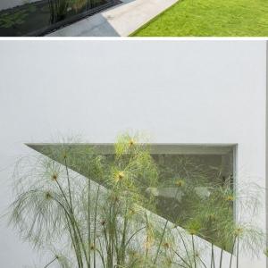 تصویر - 8 ایده برای طراحی محوطه و آبنما - معماری