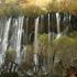 عکس - بزرگترین آبشار خاورمیانه در ایران