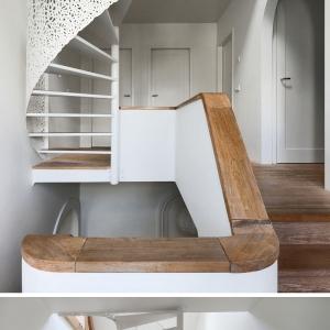 تصویر - 11نرده خاص و متفاوت - معماری