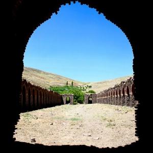 تصویر - نگاهی به لوکیشن سریال علی البدل - معماری