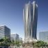 عکس - مشارکت معماران زاها حدید در طرح جامع شهری قطر