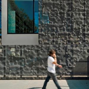 تصویر - کتابخانه عمومی و مرکز اجتماعات و فرهنگی ، اثر استودیو طراحی Singular ، اسپانیا - معماری