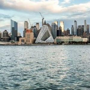 تصویر - هرم به سبک نیویورکی - معماری