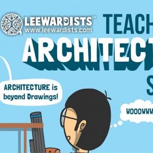 تصویر - 10 نوع استاد معماری که هر دانشجویی آنها را تجربه کرده است. - معماری