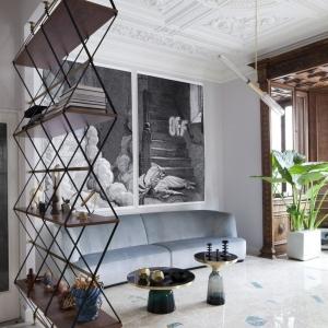 تصویر - پارتیشن های خاص - معماری