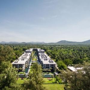 تصویر - هتل BMK – BAAN MAI KHAO ، اثر تیم طراحی seARCHOFFICE ، تایلند - معماری