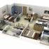 عکس - نمونه پلان هایی از آپارتمان 3 خوابه