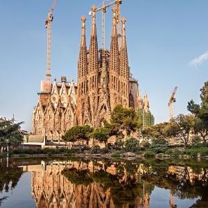 تصویر - پربازدیدترین مکان دیدنی از نگاه سایت تریپ ادوایزر - معماری