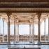 عکس - بازسازی دیجیتالی کاخ آینه اصفهان توسط محمد یزدی راد