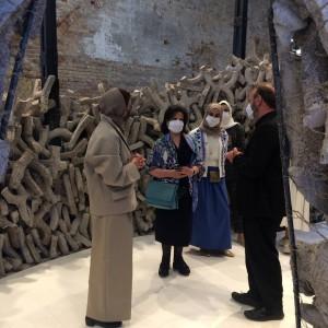 تصویر - تالاب امارات ، برنده جایزه شیر طلایی دوسالانه معماری ونیز - معماری