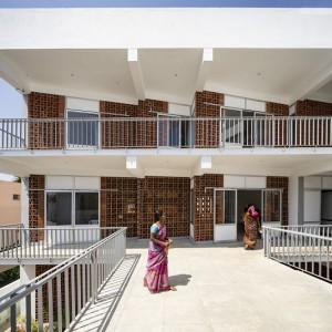 تصویر - آنوپاما کوندو (Anupama Kundoo) ، معمار هندی برنده جایزه ریبا و چارلز جنکس - معماری